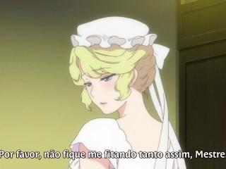 Hentai Victorian Maid Maria no Houshi 1