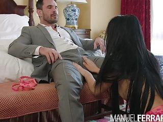 Manuel Ferrara - Gina Valentina Is A Pretty Little Slut