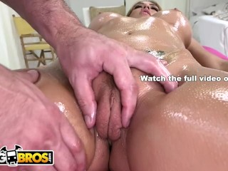 BANGBROS - Now This Is How You Grab 'Em By The Pussy! Featuring Capri Caval