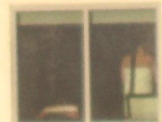 LV Hotel Window 2