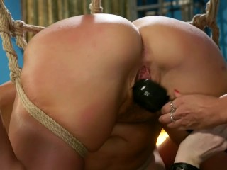 Ryan Keely & Lydia Black Are Cherie DeVille's Willing Toys