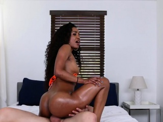 Family strokes maid first time Scoping Out My Stepsis