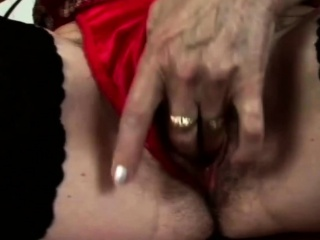 Gilf gets down and dirty with horny love