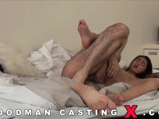 Another greatest Woodman casting - Tiny eurasian beauty