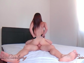 My best friend uses me in every hole possible-2 CUMSHOTS-VirginiaDarlyng