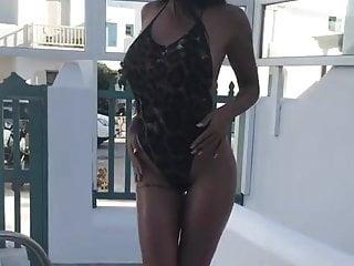 Amazing booty