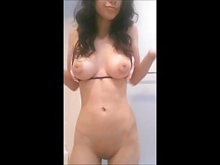 sexy skinny boobs and ass