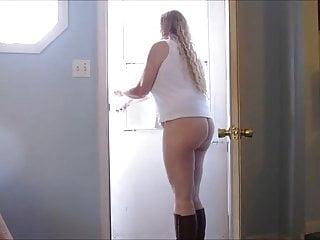 Pizza In Panties