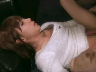 Cute Japanese femboy - Final cut