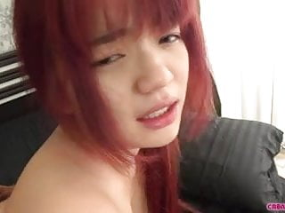 Petite Thai girl services Japan sex tourist