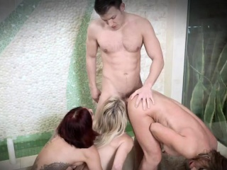 Milf makes guy cum twice first time The More Badmoms The Bet