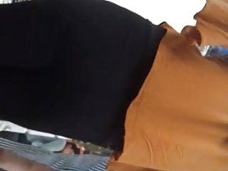 Indian Ass Jeans Gand
