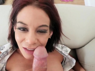 Milf white dick Ryder Skye in Stepmother Sex Sessions