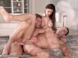 Bisexual 3er.MMF!
