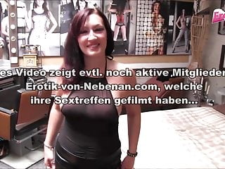 GERMAN NATURAL TITS MOM PRIVATE FUCK HOMEMADE BRUNETTE