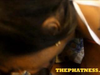 THEPHATNESS.COM BOOTYCAKES