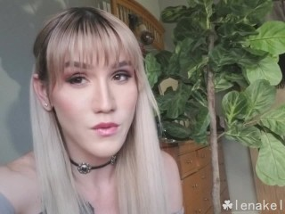 Lena Kelly Tops Tony and Cums On His Hole