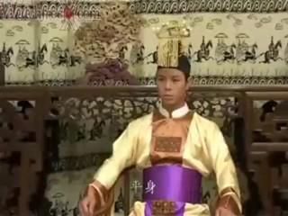 杨贵妃秘史1994电影(名模黄蓉)