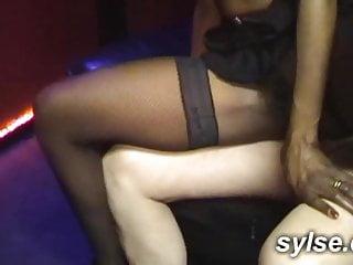 3 amatrices en sexshop - 3 autres bord de route