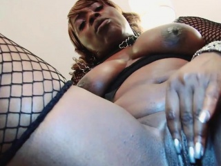 Reniya loves a stiff fat dick